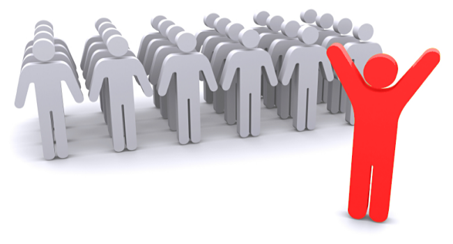 personal brand branding social stand management key blogs impression