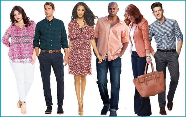a354fb1f41 When Casual Is Too Casual - Corporate ImageProfessional Impressions ...