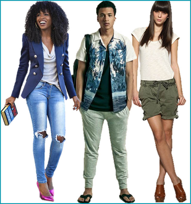 Amazing Office Wear Fashion Tips What To Wear To Work From Formal To Casual (Part 2) | Gorgeautiful.com