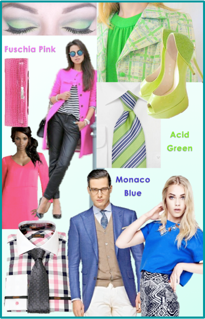 9 trendiest summer colours fuschia - corporate image