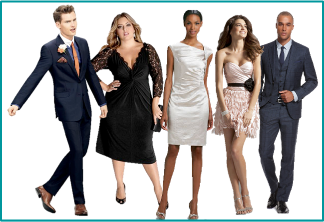 What should I wear to the party? - Corporate ImageProfessional ...